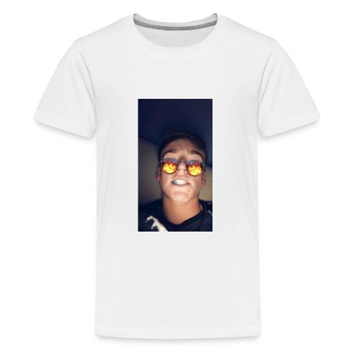Hot Bub - Kids' Premium T-Shirt
