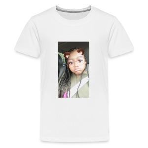 Janiaya merch - Kids' Premium T-Shirt