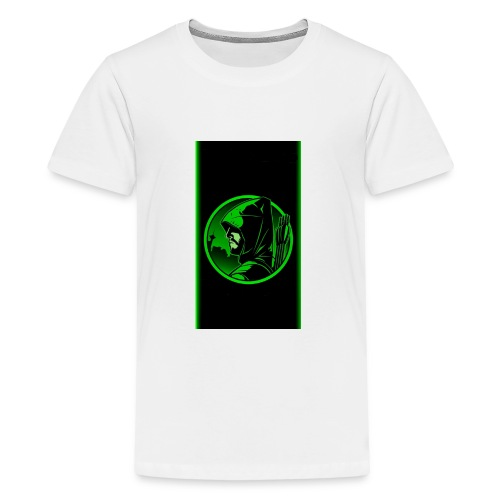 Arrow tank top - Kids' Premium T-Shirt