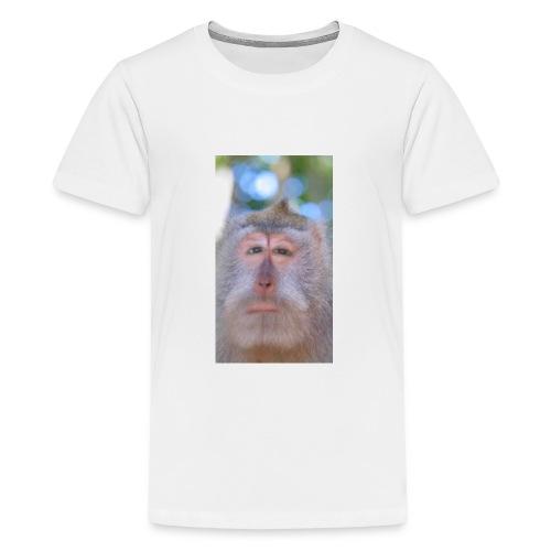 Monkeying Around - Kids' Premium T-Shirt