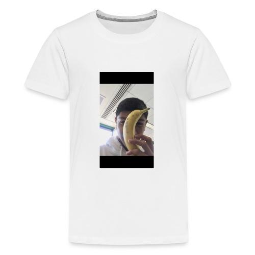 lil banana - Kids' Premium T-Shirt