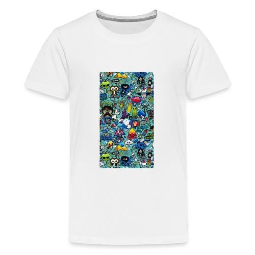 IMG 1509 - Kids' Premium T-Shirt