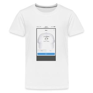 EDA4BA7C 6C7F 4E9D 8C41 12B04D13CE6B - Kids' Premium T-Shirt