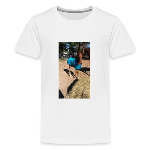 FE35E077 C14A 4BF6 BD1F 12B325744101 - Kids' Premium T-Shirt