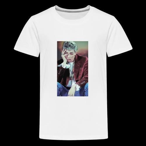 Namjoon - Kids' Premium T-Shirt