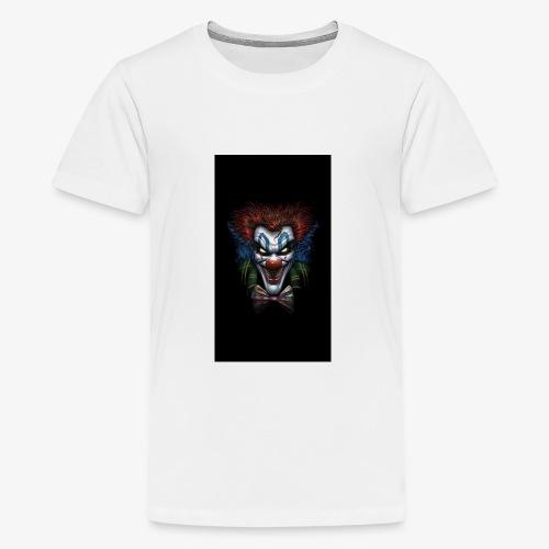 8C23FAE4 E877 48B0 91CD 50C9213DDBB4 - Kids' Premium T-Shirt