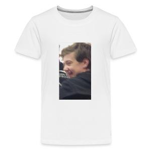 Yost2 - Kids' Premium T-Shirt