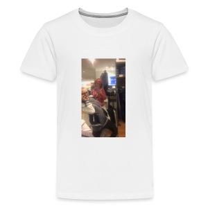 382C05F7 8A95 4029 B6B3 CCA01BC987B4 - Kids' Premium T-Shirt