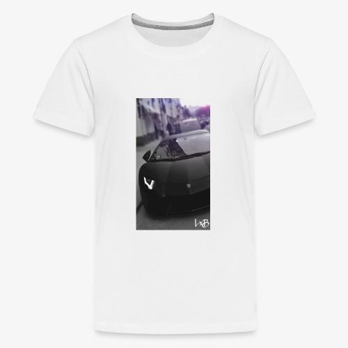 732D31B8 43A3 4295 94F9 1587EE2614AD - Kids' Premium T-Shirt