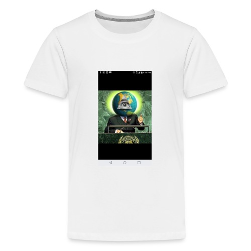 Screenshot 2018 02 19 16 46 10 - Kids' Premium T-Shirt