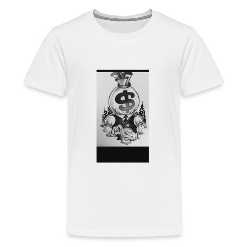Money CEO - Kids' Premium T-Shirt