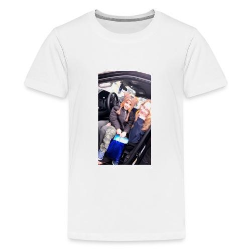 A881A053 E37B 4F1D 88BB 495A2ACBC3E1 - Kids' Premium T-Shirt