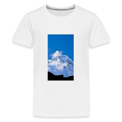 Goutam patel - Kids' Premium T-Shirt