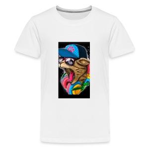 1283 - Kids' Premium T-Shirt