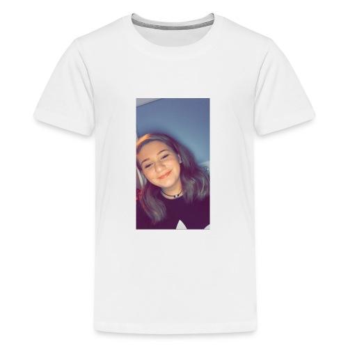 KamsGamstv - Kids' Premium T-Shirt