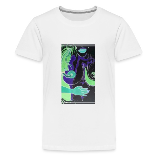 Star Goddesses - Kids' Premium T-Shirt