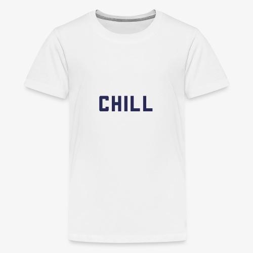 99f1790a7bf7255cc14983cd69c73bcf - Kids' Premium T-Shirt