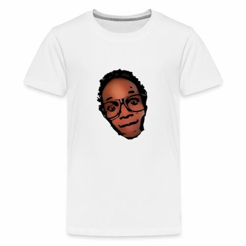 MO AHMED - Kids' Premium T-Shirt
