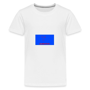 slime alert - Kids' Premium T-Shirt