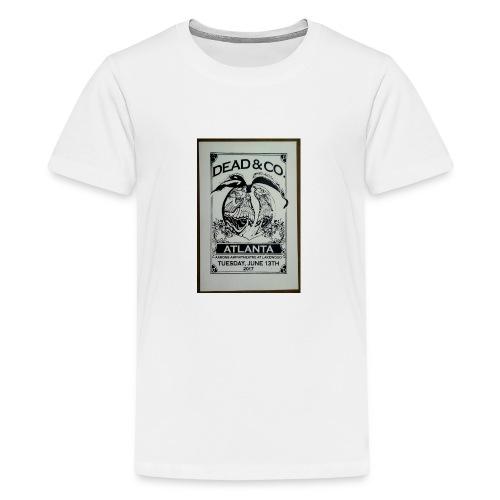 21245585 10154877466162546 1206824596 n - Kids' Premium T-Shirt