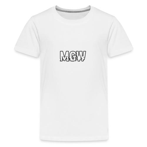Hacker MGW - Kids' Premium T-Shirt