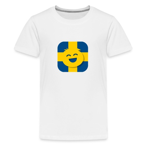 Swemojis icon - Kids' Premium T-Shirt
