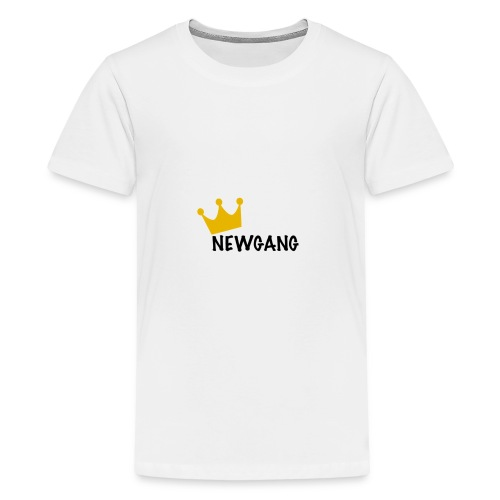 Dalton - Kids' Premium T-Shirt