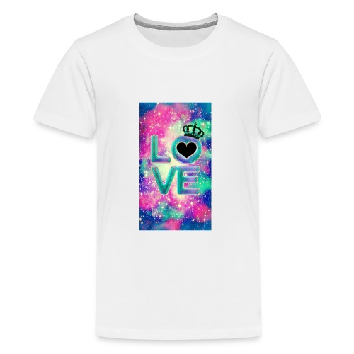 Damons love - Kids' Premium T-Shirt
