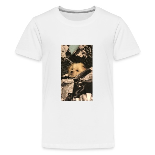 Rocky R - Kids' Premium T-Shirt