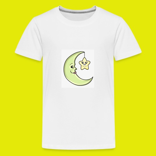 8742460f07e09da881827b28037938a8 - Kids' Premium T-Shirt