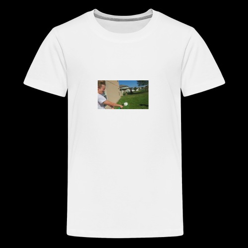 Formula fail - Kids' Premium T-Shirt