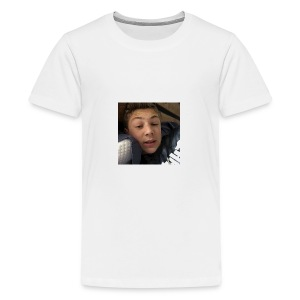 Casual Teen - Kids' Premium T-Shirt