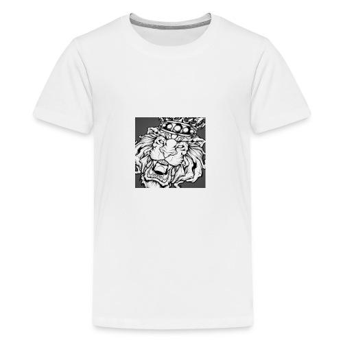 tumblr_nov0ugx1uI1tpz8uco1_1280 - Kids' Premium T-Shirt