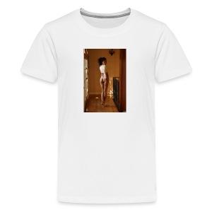 SEXY ART LUV - Kids' Premium T-Shirt