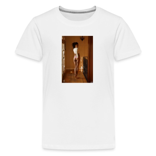 SEXY ART LUV - Kids' Premium T-Shirt