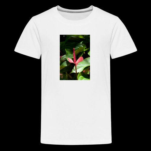 Claudia 0138 - Kids' Premium T-Shirt