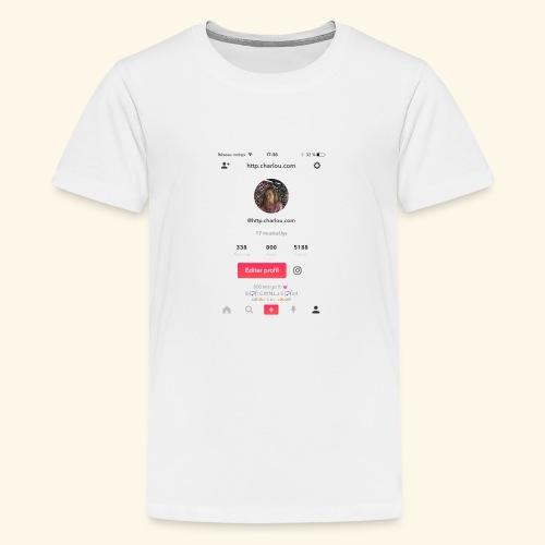 merch1 - Kids' Premium T-Shirt