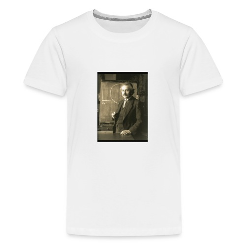 Professor Einstein - Kids' Premium T-Shirt