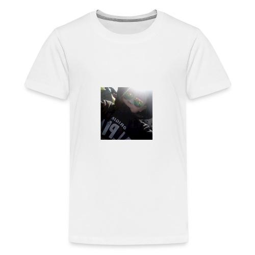 Evan somers - Kids' Premium T-Shirt