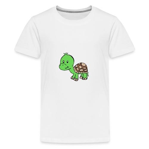 JTT Turtle - Kids' Premium T-Shirt