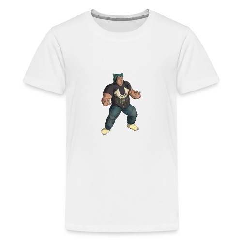 snordatdude - Kids' Premium T-Shirt