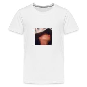received 1791642644453168 - Kids' Premium T-Shirt