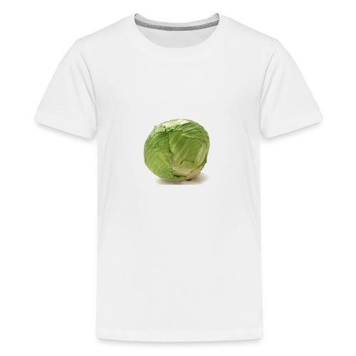 CabbageTexts Streetwear - Kids' Premium T-Shirt