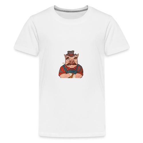 It's American Made! - Kids' Premium T-Shirt