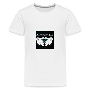 IMG 0967 Edited - Kids' Premium T-Shirt