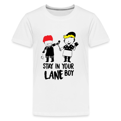 Funny Boys - Kids' Premium T-Shirt