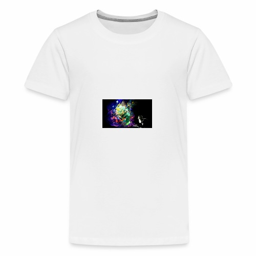 Mind altering illusion - Kids' Premium T-Shirt