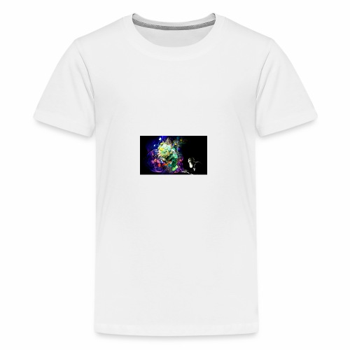 Mind altering illusion - Kids' Premium T-Shirt