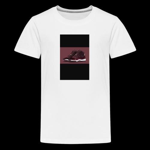 Jordan2x - Kids' Premium T-Shirt