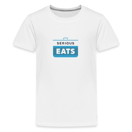 Serious Eats - Kids' Premium T-Shirt